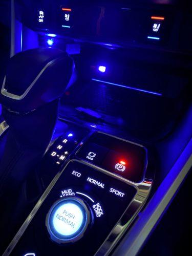 【RAV4カスタム】新型RAV4の充電器は、BUYFULL製ワイヤレス充電BOXが非常にオススメです!